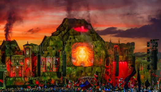 LiveStyle Hints at the Return Of TomorrowWorld