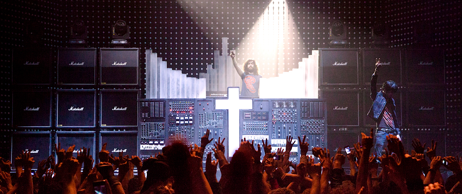 justice live