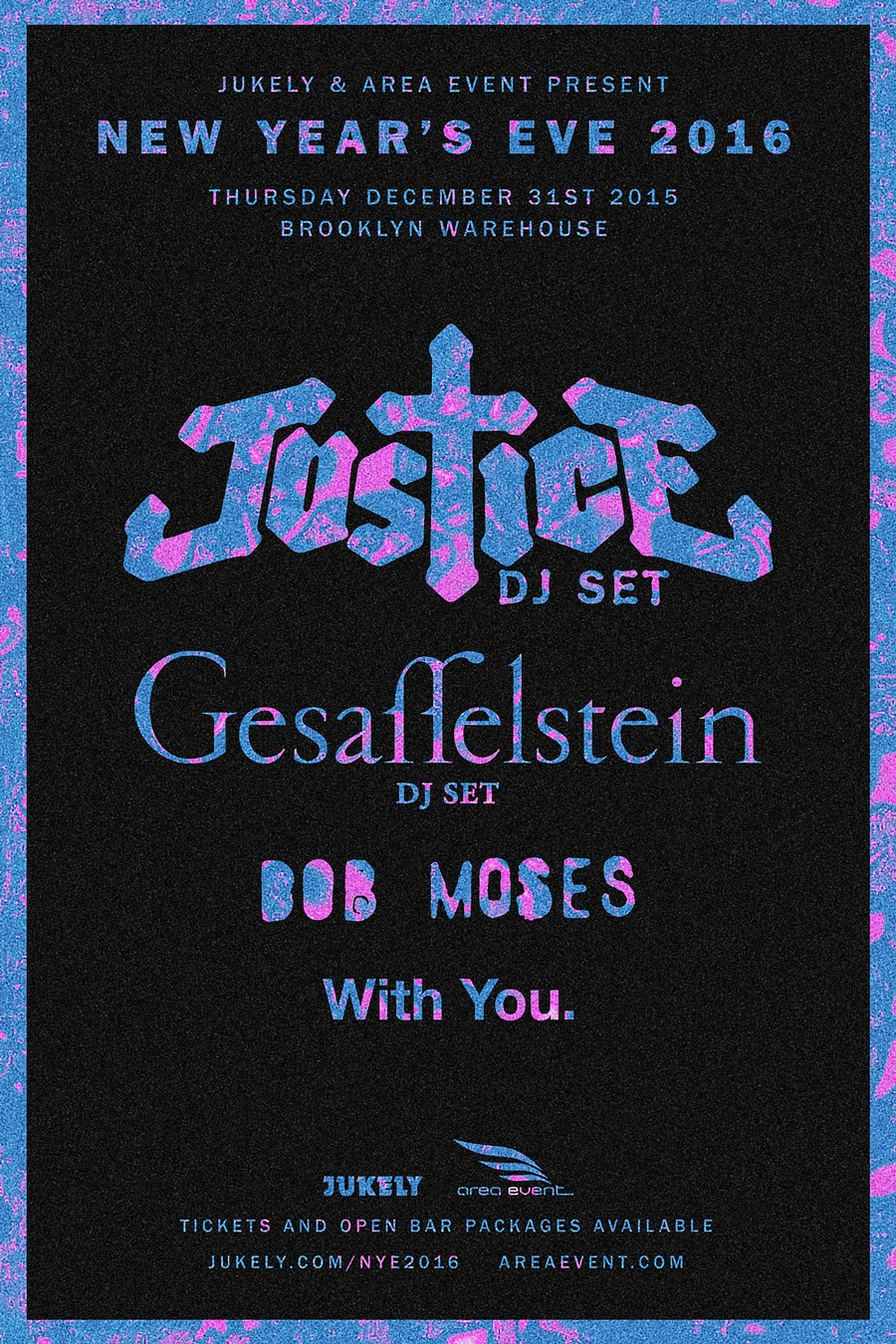 justice show