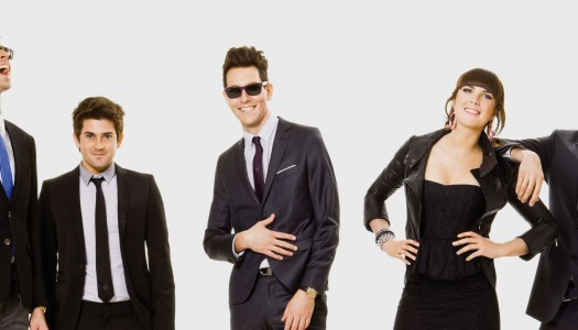 Cobra Starship Calls It Quits