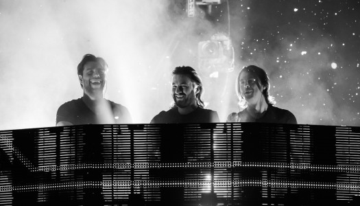 Swedish House Mafia Tease Possible Reunion Tour