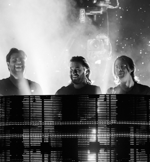 swedish house mafia reunion