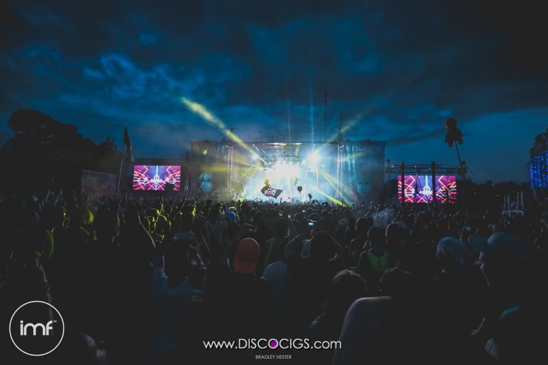 imagine music festival