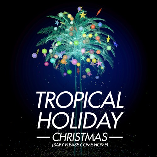 Tropical Holiday