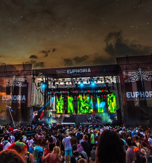 euphoria music festival