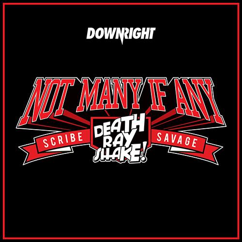 Death Ray Shake