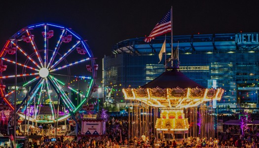Insomniac Releases Lineup for Electric Daisy Carnival New York