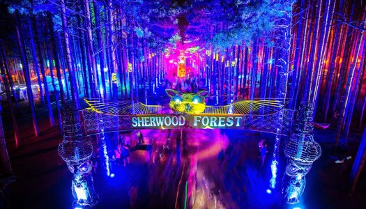 First Wave of Electric Forest 2016 Artists Announced