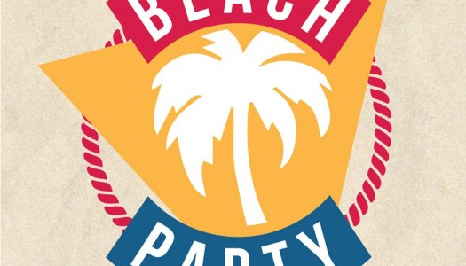 Diplo Announces Mad Decent Beach Party