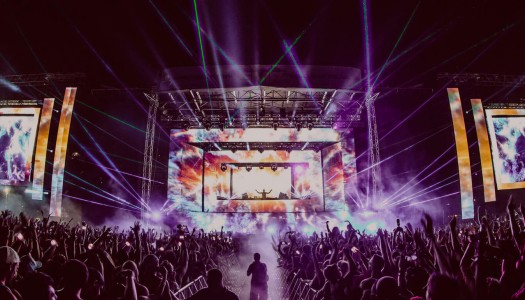 Sunset Music Festival Returns Bigger and Better Than Ever With 2016 Lineup