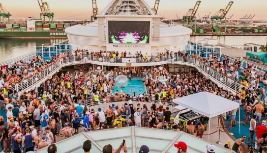 Groove Cruise Cabo Tickets Now on Sale