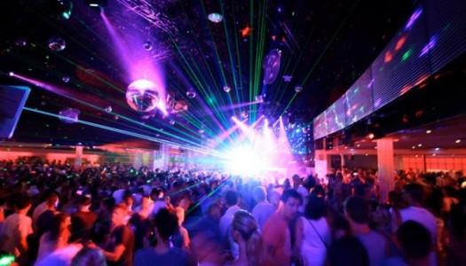 DJ Mag Announces Top 100 Clubs