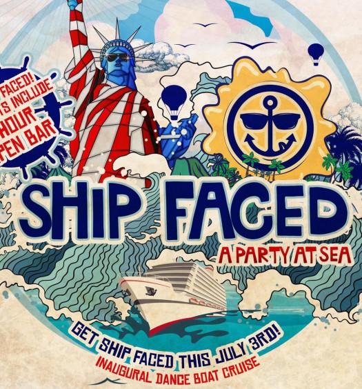 ship-faced