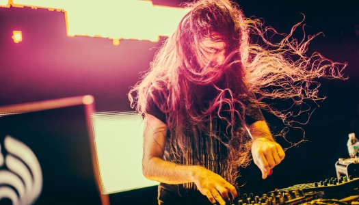 Bassnectar Opens Up About His History with Skin Cancer