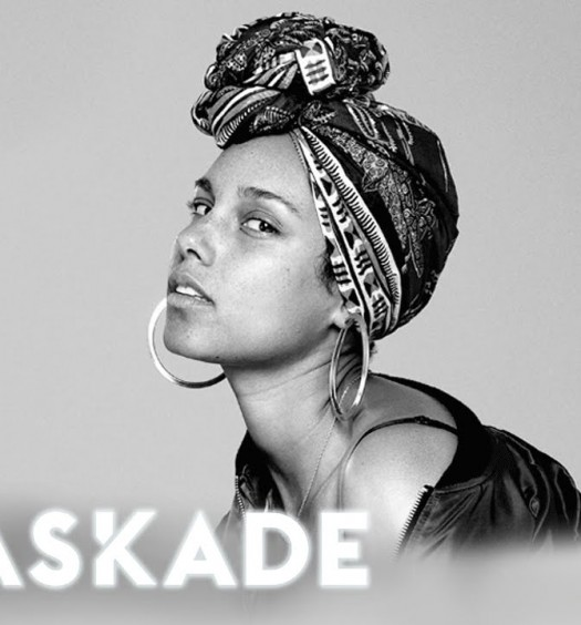 Alicia Keys Kaskade