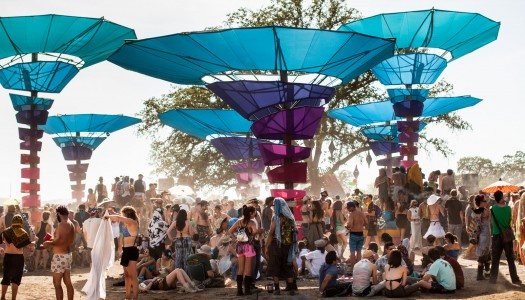 Behind The Do LaB, the vanguards of transformational festivals