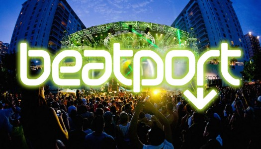 SFX Is No Longer Selling Beatport