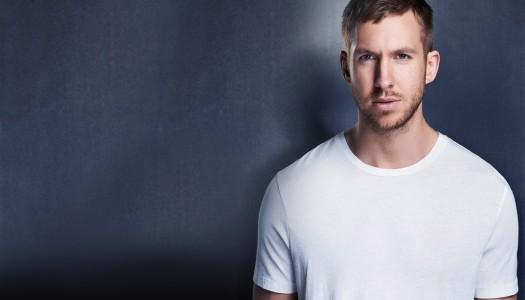 Calvin Harris Makes Forbes' Annual Highest Paid Celebrities List