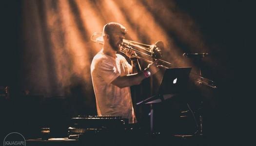 "Alexander Lewis Shares Remix of TroyBoi's ""Flamez"""