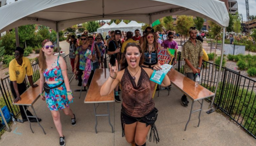 Live Nation Introduces Fast Entry Lanes at Festivals
