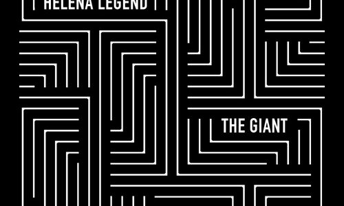 """Helena Legend – """"The Giant"""" [Free Download]"""