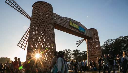 Behind the Fog and Thrills of Outside Lands 2016