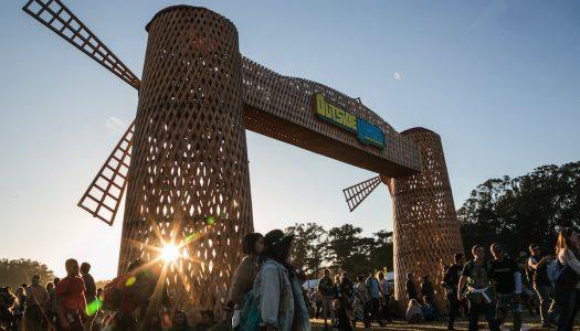 Outside Lands Festival 2018 Drops Massive Lineup
