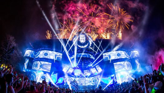 Ultra Music Festival Announces Phase Two Lineup
