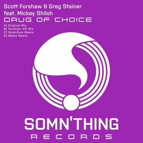 Scott Forshaw