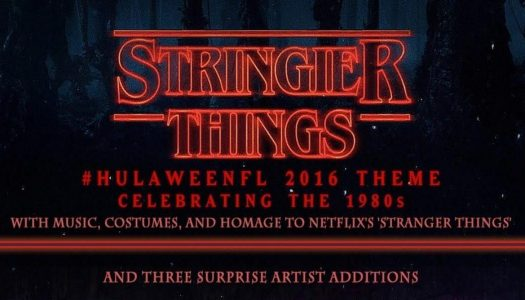 Suwannee Hulaween Announces Theme + Surprise Lineup Additions