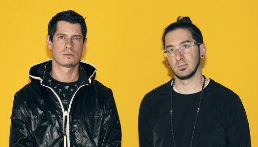 Big Gigantic Releases Brand New Album For Free