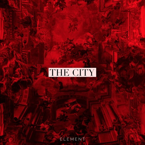 element-the-city-art