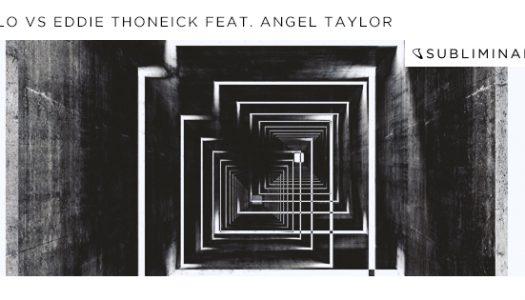 """Eddie Thoneick & Erick Morillo – """"Lost in You"""""""