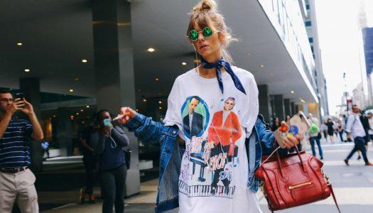 15 NYFW Spring '17 Street Style Looks