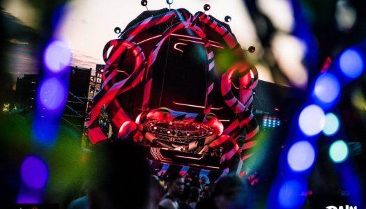 Rain Man talks Krewella & New Music at Electric Zoo 2016