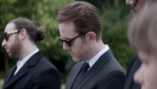 """Chase & Status Dig Deep In Powerful """"All Goes Wrong"""" Music Video"""