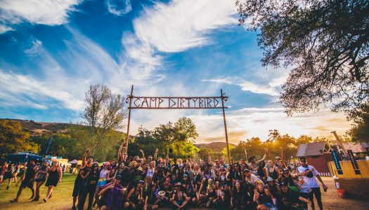 Dirtybird Delivered a Less Than Ordinary Camping Trip