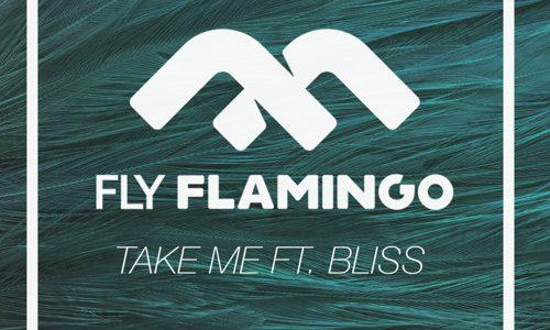 "Fly Flamingo – ""Take Me"" ft. Bliss"