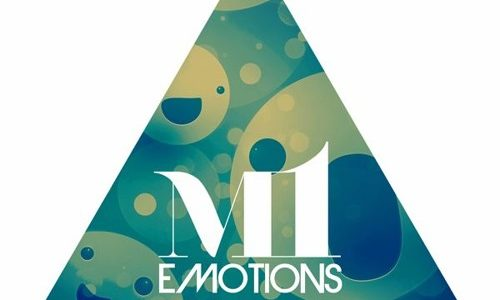 M1 – 'Emotions' (Remixes)