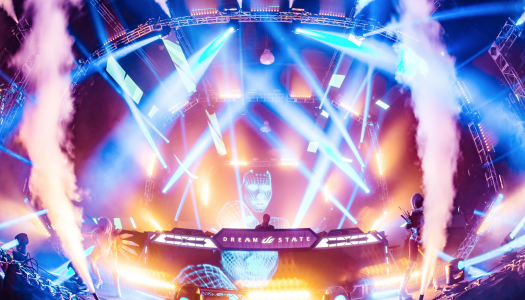 Imsomniac's Dreamstate Returns to San Francisco in 2017
