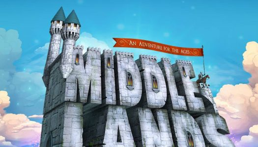 Middlelands Festival Reveals Dates, Venue and Camping Details