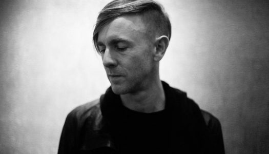 Richie Hawtin Gets Down With His Model 1 Mixer in New Video