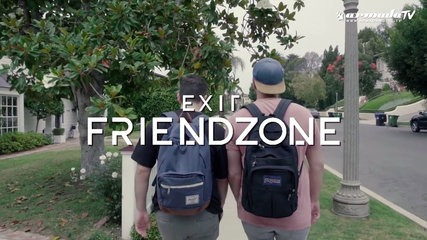 """Two Friends & Exit Friendzone Release Hilarious Video For """"Overdose"""""""