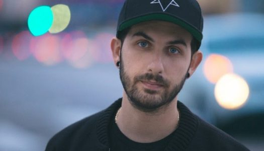 Borgore Joins Armada Music With His Imprint Buygore