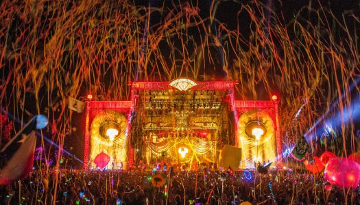 Electric Forest Reveals First Round of 2018 Lineup