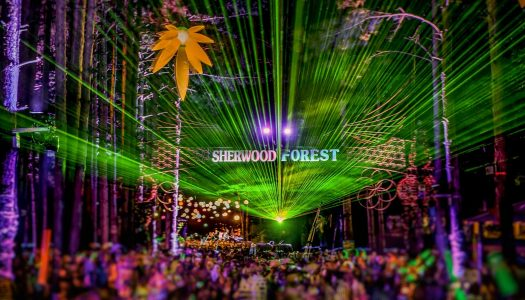 Electric Forest Announces 2017 Lineups