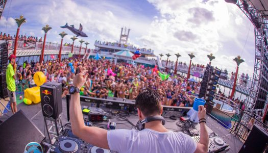 Groove Cruise Unveils Lineup for Miami 2017