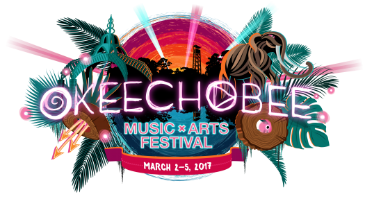 Okeechobee Fest Drops Wildly Stacked Lineup