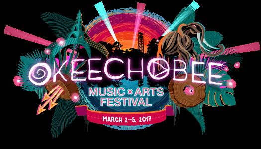 Okeechobee Fest Drops Wildly Stacked Lineup