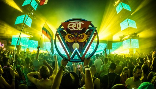 Check out the EDC Las Vegas 2017 Lineup Now